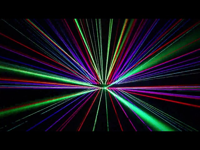 RTI NEO SIX laser systems in action | Laserworld, RTI