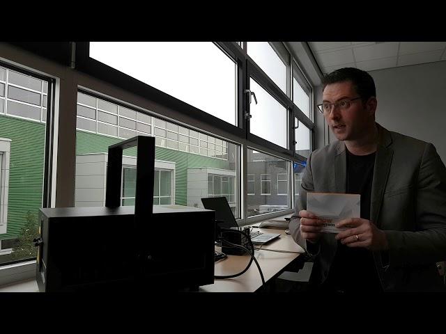 projektion pl10 showcontroller