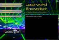 Laserworld Showeditor Installer Beam