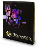 Laserworld Showeditor Packaging   Front Left S