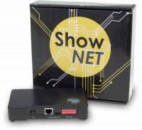 ShowNET Set Complete Front Left S