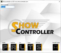 Showcontroller Startscreen 001 Detail