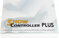 License Upgrade Showcontroller to Showcontroller PLUS