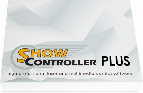 Showcontroller PLUS Packaging   Top Closed