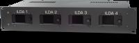 ShowNET 19'' Multi-Sender 4 canales
