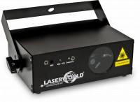 Laserworld Ecoline Series EL 60G Fr S