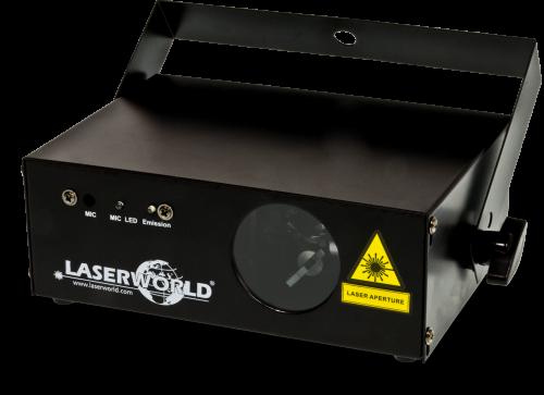 Laserworld Ecoline Series EL 60G Fl S
