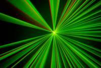 Laserworld EL 230RGB 0007 Beam