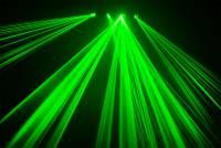 Laserworld EL 900RGB 0006 Beam