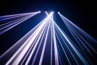Laserworld EL 900RGB 0007 Beam