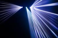Laserworld EL 900RGB 0008 Beam