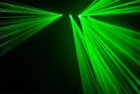 Laserworld EL 900RGB 0009 Beam
