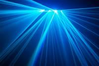 Laserworld EL 900RGB 0013 Beam