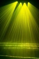 Laserworld EL 900RGB 0015 Beam
