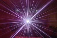 Laserworld EL 300RGB 0011 Beam
