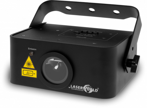 Laserworld EL 300RGB Fl S
