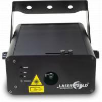 Laserworld CS 500RGB KeyTEX F
