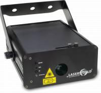 Laserworld CS 500RGB KeyTEX Fr