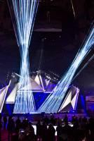 Laserworld Prolight Sound 2016 0031 Beam