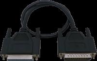 ILDA Kabel 0,5m - EXT-0.5
