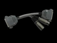 DMX Adapter for external ShowNET