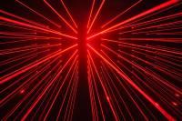 Laserworld BeamBar 0005 Beam