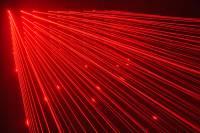 Laserworld BeamBar 0006 Beam