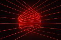 Laserworld BeamBar 0007 Beam