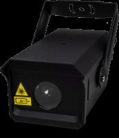 Laserworld FX 700 Hydro   Front Left S