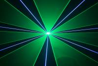 Laserworld CS 1000RGB 21 Beam1