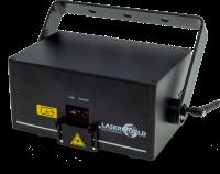 Laserworld CS-1000RGB