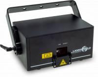 Laserworld CS 1000RGB Fr S