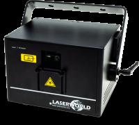 Laserworld CS-2000RGB FX MK2