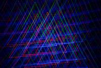 Laserworld CS 2000RGB 0030 Beam