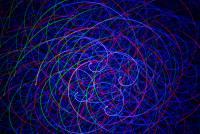 Laserworld CS 2000RGB 0031 Beam