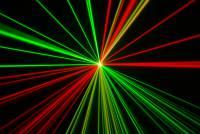 Laserworld CS 4000RGB 0011 Beam