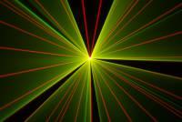Laserworld CS 4000RGB 0017 Beam