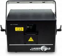 Laserworld CS 4000RGB FX F S
