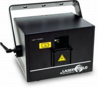 Laserworld CS 4000RGB FX Fr S