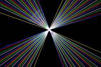 Laserworld PL 5000RGB 002 Beams