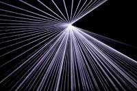Laserworld PL 5000RGB 007 Beams