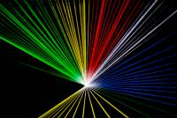 Laserworld PL 5000RGB 008 Beams
