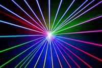Laserworld PL 5000RGB 009 Beams