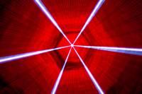 Laserworld PL 5000RGB 010 Beams