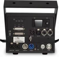 Laserworld PL 5000RGB Back
