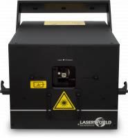 Laserworld PL 5000RGB Front