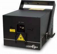 Laserworld PL 5000RGB Front Left