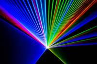 Laserworld PL 10000RGB 001 Beam
