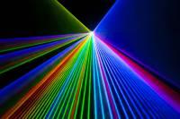 Laserworld PL 10000RGB 002 Beam