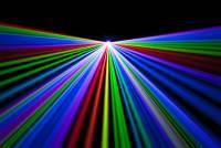 Laserworld PL 10000RGB 008 Beam